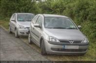 Opel vs. Vauxhall Corsa